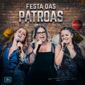 Patroas, EP4 de Marília Mendonça