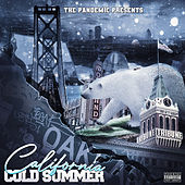 California Cold Summer by Various Artists