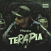 Terapia by Freeman Rap