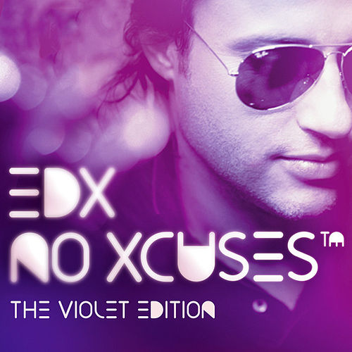No Xcuses - The Violet Edition (Mixed Version) by Various Artists
