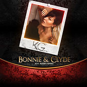 Bonnie & Clyde by K.G.