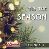 'Tis the Season Vol. 6 von Various Artists