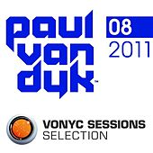VONYC Sessions Selection 2011-08 by Various Artists