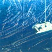 BLUE WAVE de MOTi