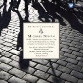 Concertos - Michael Nyman de Michael Nyman