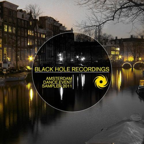 Black Hole Amsterdam Dance Event Sampler 2011 by Various Artists