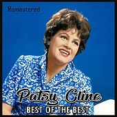 Best of the Best (Remastered) by Patsy Cline