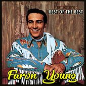 Best of the Best (Remastered) de Faron Young