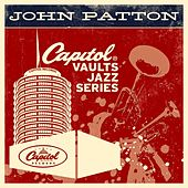 The Capitol Vaults Jazz Series by John Patton