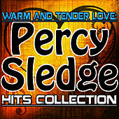 Warm And Tender Love: Hits Collection de Percy Sledge