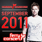 Ferry Corsten presents Corsten's Countdown de Various Artists