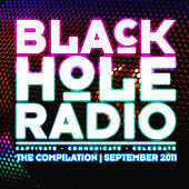 Black Hole Radio September 2011 von Various Artists