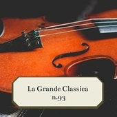 The Official Classical Collection n.93 de The Guilet Quartet