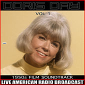1950s Film Soundtracks Vol. 1 by Doris Day