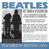At Shea Stadium by The Beatles