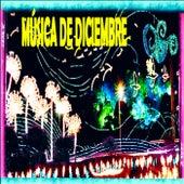Música de diciembre by Sol Caribe Son de fiesta