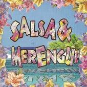 Salsa & Merengue by Vários Artistas