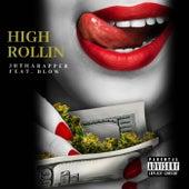 High Rollin de JRThaRapper