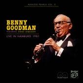 Live In Hamburg 1981 by Benny Goodman