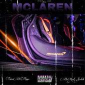 Mclaren by Twinn Da Flippa