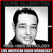1950s-1960s Anthology de Duke Ellington