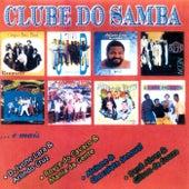 Clube do Samba de Various Artists