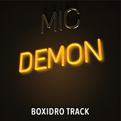 Mic Demon by Boxidro
