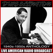 1940s-1950s Anthology Vol. 1 de Duke Ellington