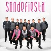Éxitos de la Música Tropical vol 2 by Sondefiesta