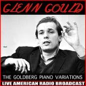 The Goldberg Piano Variations de Glenn Gould