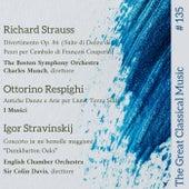 La Grande Classica n.96 von Boston Symphony Orchestra