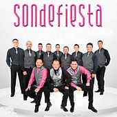 Exitos de la musica tropical vol 3 by Sondefiesta