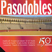 Pasodobles by Various Artists