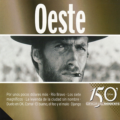 Música del Oeste by Various Artists