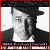 1920s-1930s Anthology Vol. 1 de Duke Ellington