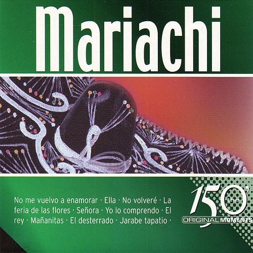 Mariachi by Various Artists
