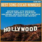 Best Song Oscar Winners, Volume 3 de Various Artists