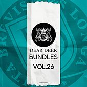Dear Deer Bundles, Vol. 26 de Various Artists