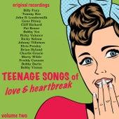 Teenage Songs of Love & Heartbreak, Volume 2 di Various Artists