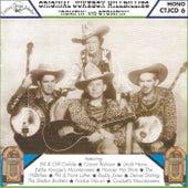Rompin' and Stompin'; Original Jukebox Hillbillies von Various Artists