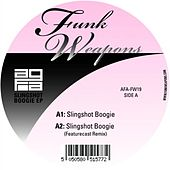 Slingshot Boogie Ep by All Good Funk Alliance