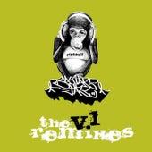 Bastard Jazz - The Remixes V.1 by Various Artists