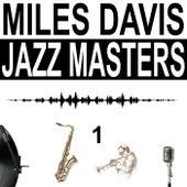 Jazz Masters, Vol. 1 von Miles Davis