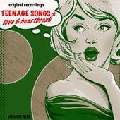 Teenage Songs of Love & Heartbreak, Volume 9 di Various Artists