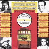 Honky Tonk Rockabillies, Volume 2 von Various Artists
