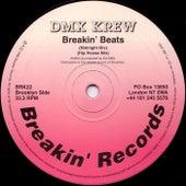 Breakin' Beats von DMX Krew