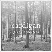 Cardigan (Piano Rendition) de The Blue Notes