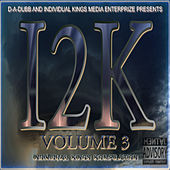 I2K VOLUME 3 de D-A-Dubb