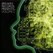 Breakin' Records Presents... Volume 2 von Various Artists