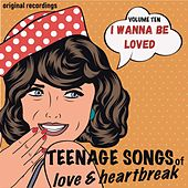 Teenage Songs of Love & Heartbreak, Volume 10 de Various Artists